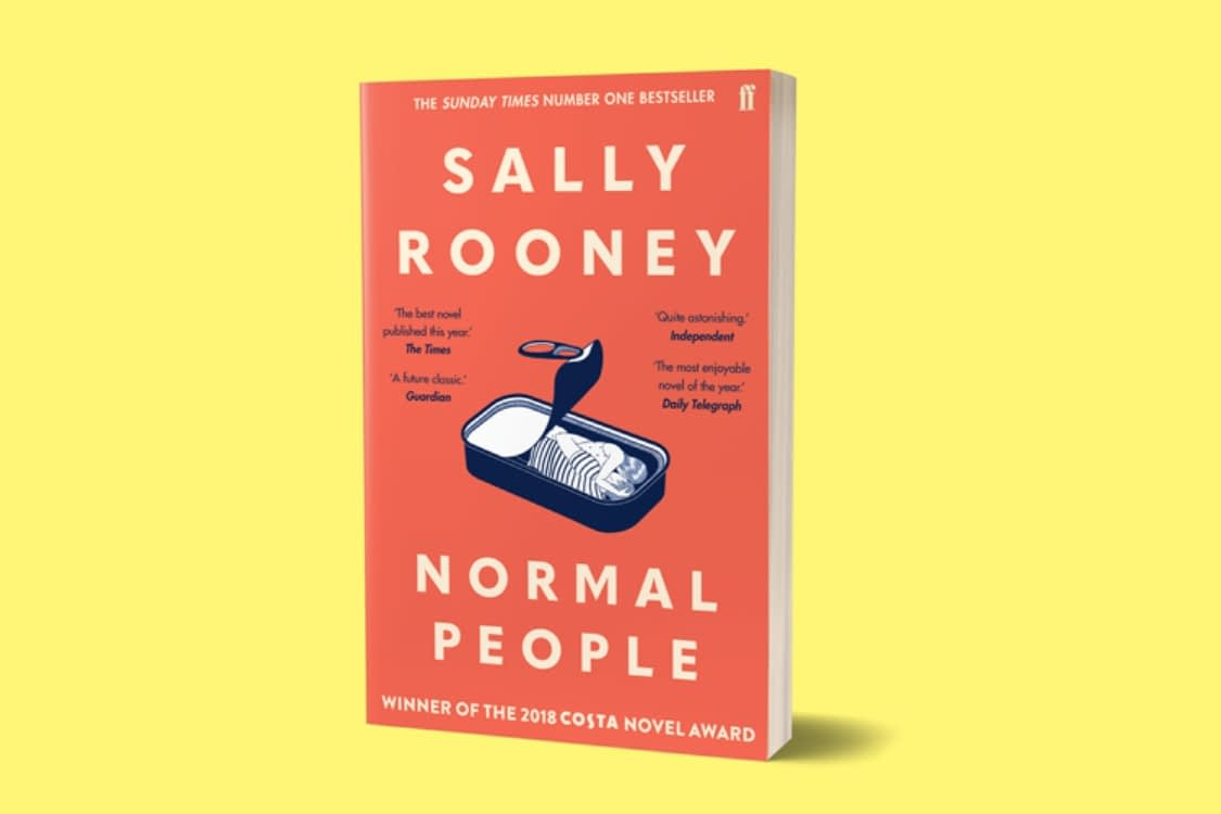 Sally Rooney, Normal People
